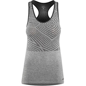 Craft W's Cool Comfort She Racerback Singlet Black Mélange